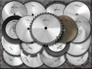 Callage 300x225 Carbide Tippped Saw Blades