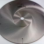 High Speed Friction Saw Blades