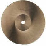hssSolo 150x150 High Speed Steel Saw Blades