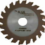 Carbide Tipped Air Saw Blade