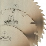 High Speed Steel Wood Cutting Saw Blades