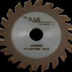 Carbide Tipped Air Saw Blade